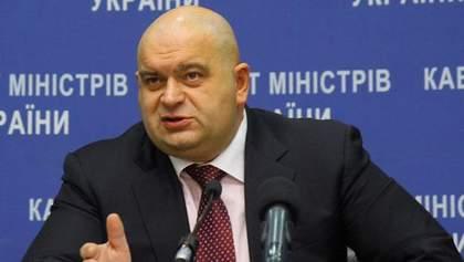 """Ярема """"дозволив"""" чиновнику часів Януковича зняти награбовані гроші"""
