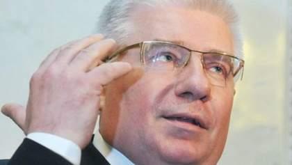 Геращенко розповів подробиці самогубства Чечетова