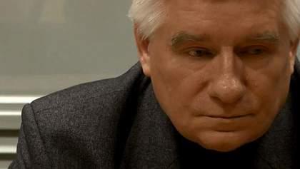 Смерть Чечетова: самогубство через тиск?