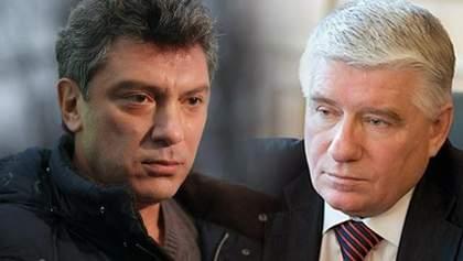 Что для России смерть Немцова, а для Украины — Чечетова?