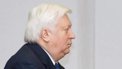 Пшонці треба не пенсію нараховувати, а засудити та конфіскувати його майно, — Соболєв
