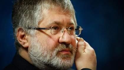 Чечетова довели до самоубийства, — Коломойский