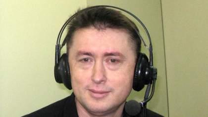 """Скандал с """"пленками Мельниченко"""" фактически был организован Россией, — Березовец"""