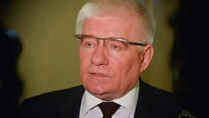 Екс-регіонал змоделював ситуацію, яка могла передувати самогубству Чечетова