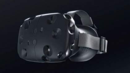 Очки виртуальной реальности от HTC