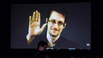 Сноуден собирается покинуть Россию
