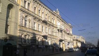 Харківська мерія виступає проти ходи на честь Шевченка