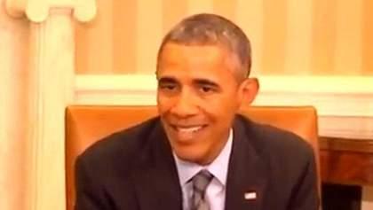 Дональд Туск і Барак Обама домовилися про спільну позицію стосовно України