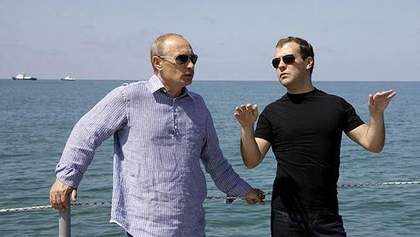 Путина отправят на отдых уже в ближайшие дни, — Илларионов