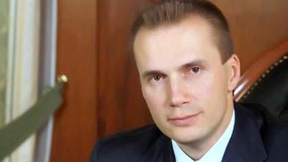 В Донецк приехал сын Януковича, — СМИ