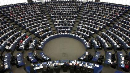 Комітет Європарламенту затвердив надання Україні 1,8 млрд євро допомоги