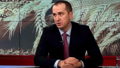 Украина кормит весь мир, — Минагрополитики