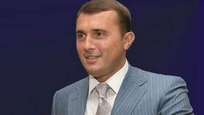 Экс-нардепа Шепелева задержали под Москвой