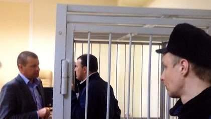 ГПУ будет требовать от России выдать задержанного экс-нардепа Шепелева