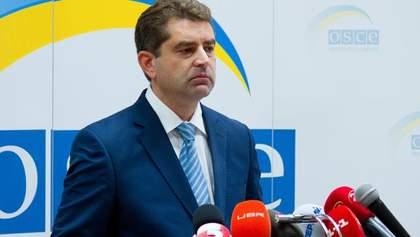 МЗС надіслало Росії запит про смерть Януковича-сина