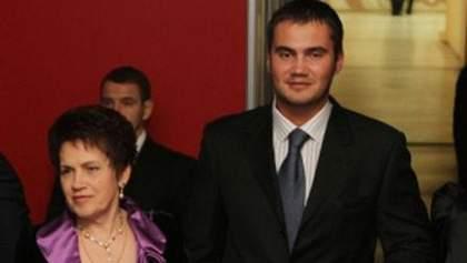 Телефоны матери и брата погибшего Януковича-младшего — отключены
