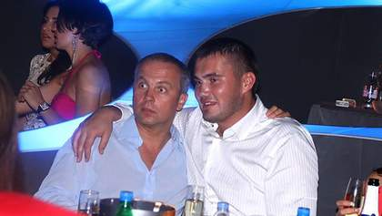 Шуфрич дізнався про смерть Януковича-молодшого з преси