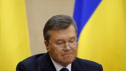 У Януковича — инфаркт, — СМИ