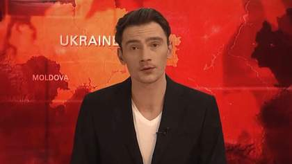 """""""Вєсті Кремля"""". Путін пригріває нацистів, чи готові українці їсти із лопати"""