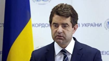 Россия подает противоречивые данные о гибели Януковича-младшего, — МИД