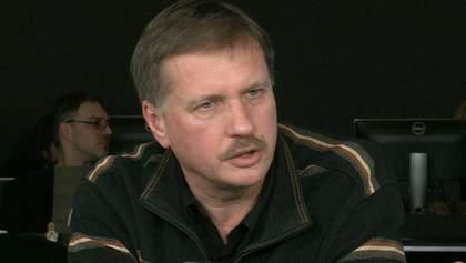 Тарас Чорновіл вважає, що Шокін розкриє справу про загибель його батька