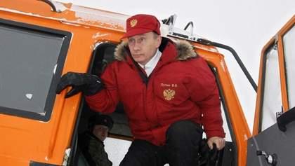 У Путина проблемы с здоровьем, — Каспаров