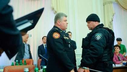 Шокин поручит дело Бочковского другому прокурору