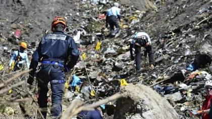Родичам жертв авіакатастрофи Airbus A320 виплатять по 50 тисяч євро