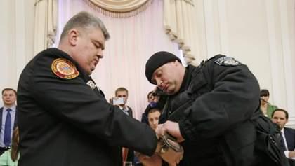 Суд заарештував Бочковського