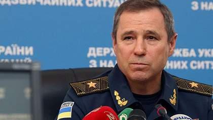 Стоєцького звільнили з-під варти, але суд триває