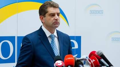 """На борту траулера """"Дальний Восток"""" было 4 украинца, их судьба неизвестна, —  МИД"""