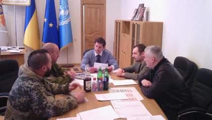 Вслід за Бочковським з відомства полетіли інші чиновники високого рангу