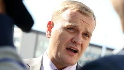 Суд дозволив ГПУ затримати Пінчука