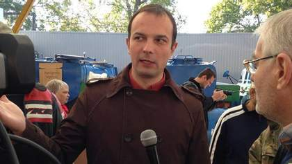 Соболєв звинувачує Льовочкіна і Ко у спробах зриву люстрації