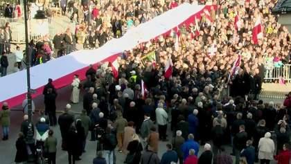 5 років без Качинського: Польща вшановує пам'ять політика