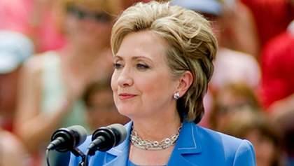 Що зможе дати Україні Гілларі Клінтон