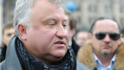 Геращенко назвал главные версии убийства Калашникова