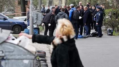 Порошенко требует прозрачного и оперативного расследования убийств Калашникова и Бузины