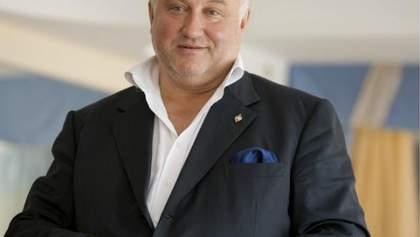 У Калашникова были серьезные финансовые проблемы, — Геращенко