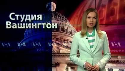 """Голос Америки"". США засудило вбивство Бузини та Калашникова"