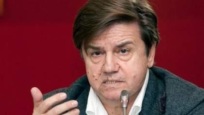 Россия запускает в Украине новый виток противостояния, — эксперт