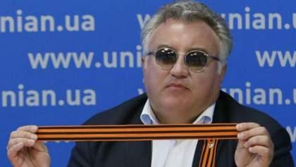 У Калашникова стріляли із двох різних типів вогнепальної зброї, — Геращенко