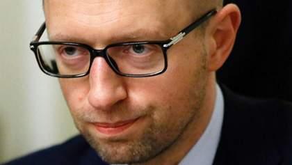 Яценюк знає, навіщо вбивали екс-регіоналів