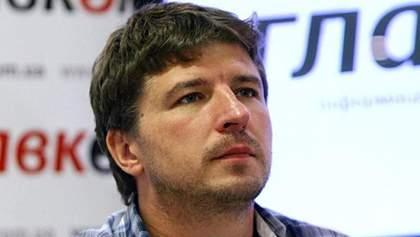 Анатолий Луценко: Россия принимала непосредственное участие в деле Гонгадзе