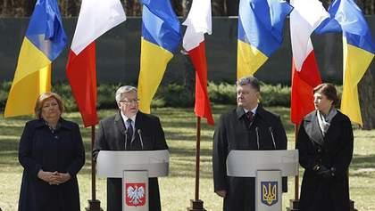 До Польщі на святкування приїде Порошенко і інші європейські лідери, — ЗМІ