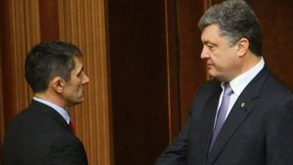 Порошенко вигнав Ярему та Шлапака зі складу Ради з питань судової реформи