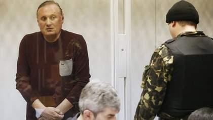 Печерский суд продлил арест Ефремова