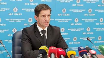 Шкиряк божится, что ДСНС хорошо эвакуировала украинцев из Непала