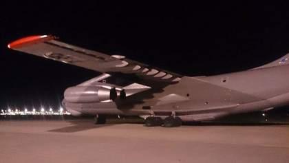 У Повітряних силах похвалилися, що зекономили на евакуації з Непалу