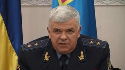 Бывает, что сразу поехал, а бывает, что надо настроить, — командир воздушных сил ВСУ о Ил-76